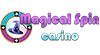 magical spin logo