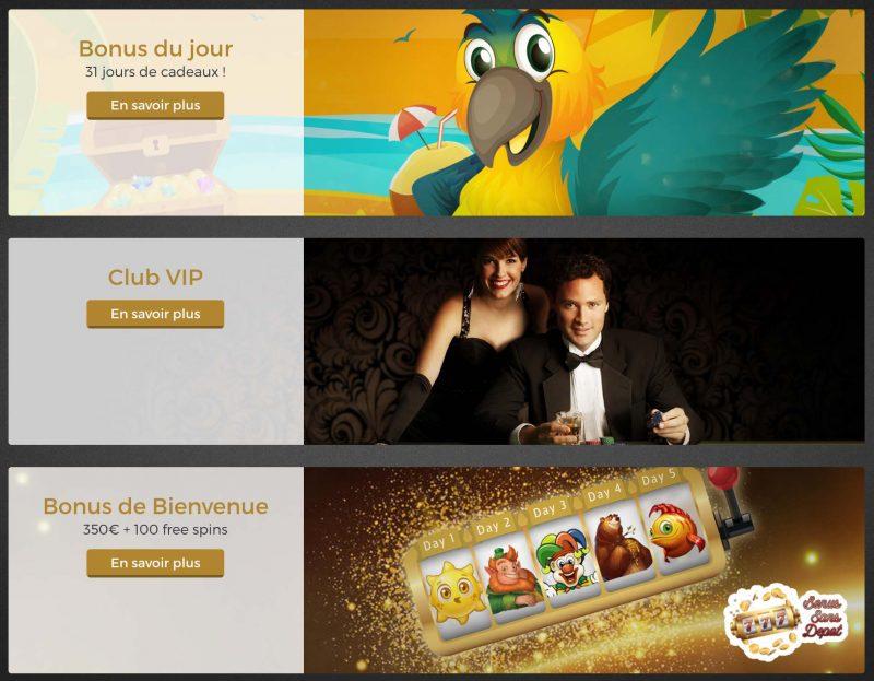 casino extra promotion