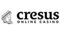 cresus casino logo