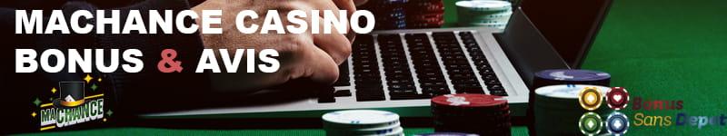 ma chance casino banner